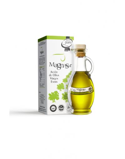 AOVE Envase Cristal 250 ml...